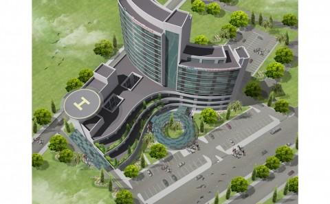 Mevlana Üniversitesi Sağlık Uygulama Ve Araştırma Hastanesi