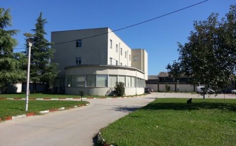Hayri Sivrikaya Hastanesi Diyaliz Bölümü