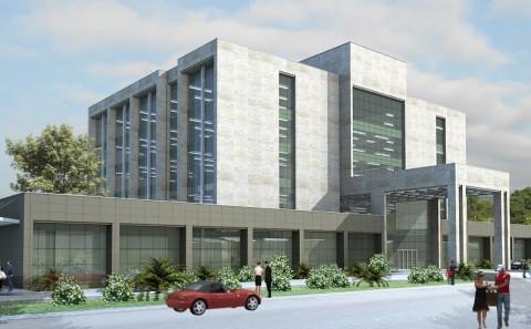 Batum Hastanesi