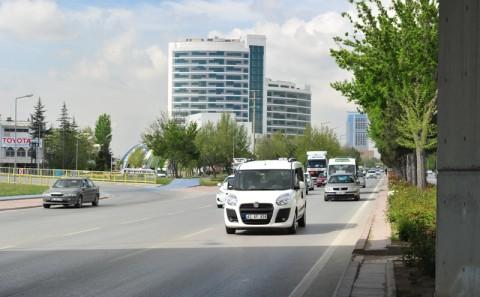 Mevlana Üniversitesi Hastanesi