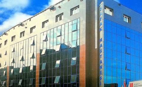 Avrupa Şafak Hastanesi