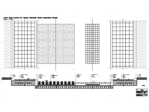 Aydın Örme Entegre Tesisleri Çevre Düzenleme Projesi - Sarıgazi - 1995