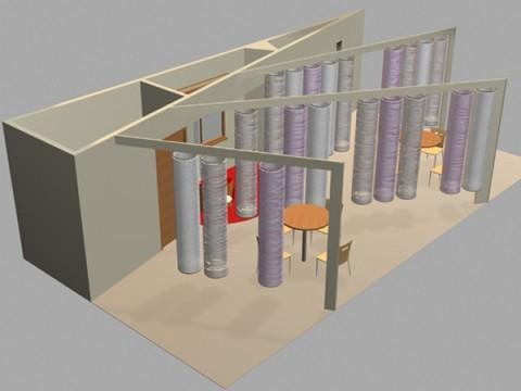 Fuar stand tasarımı, fuar stand tasarımcısı, fuar stand mimarı, stand tasarımı, fuar tasarımı, mimari proje, mimari, kenan geyran, geyran mimarlık