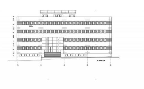 Endüstri yapıları, fabrika yapıları, fabrika mimarı, endüstri yapı mimarı, mimari projes, mimar, kenan geyran, geyran mimarlık