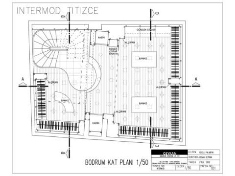 Ticaret yapıları, Restaurant mimarisi, restaurant tasarımı, kafeterya tasarımı, ticaret yapıları tasarımı, kenan geyran, mimar, mimari proje, geyran mimarlık,İş merkezi projesi, İş merkezi mimarı, Avm mimarı